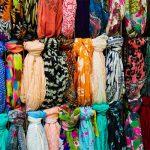 تعبیر خواب روسری