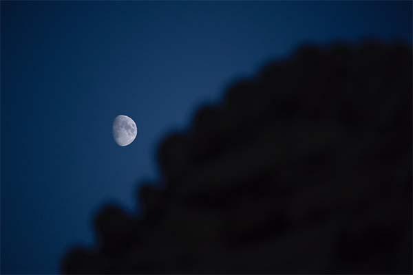 تعبیر خواب ماه گرفتگی