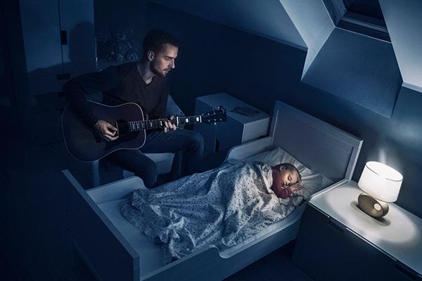 فواید شگفت انگیز تاثیر موسیقی بر خواب