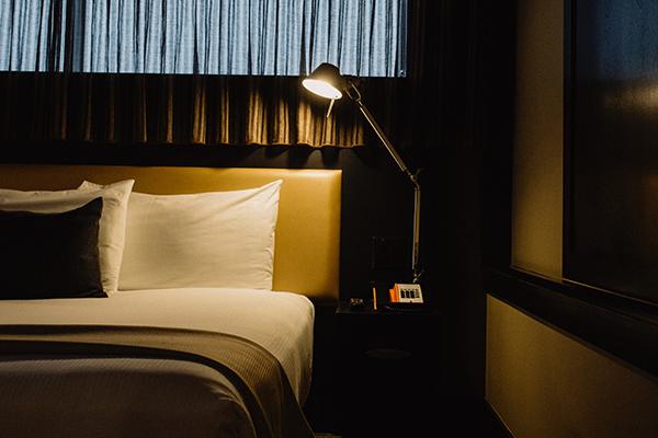 روان شناسی اتاق خواب