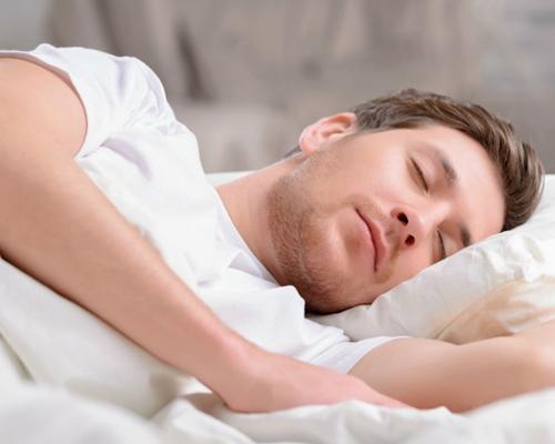 خواب سالم و کافی