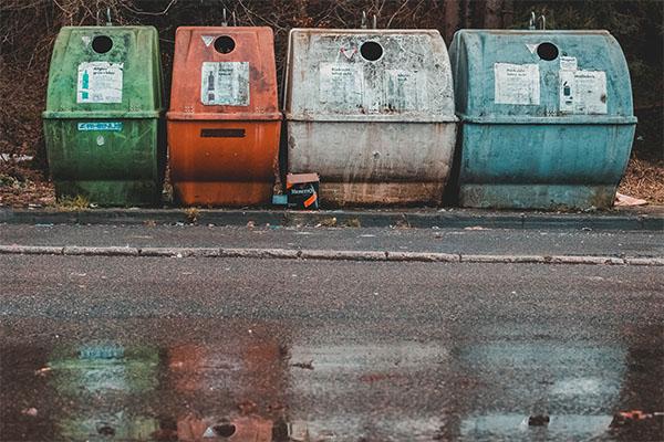 تعبیر خواب آشغال