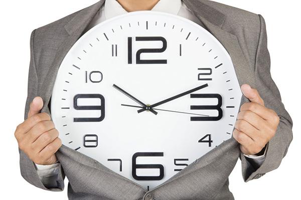 ساعت بیولوژیک بدن چیست؟